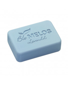 Made by Speick Bio Melos Lavender Soap