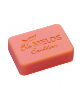 Made by Speick Bio Melos Sea Buckthorn Soap