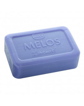 Made by Speick Melos Lavender Soap