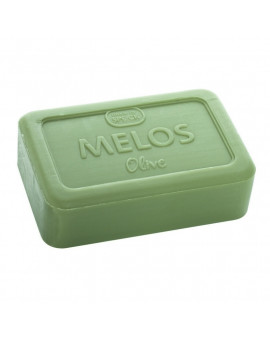 Made by Speick Melos Olive Soap