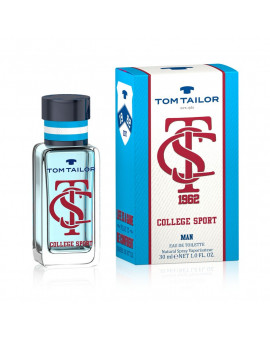TOM TAILOR COLLEGE SPORT MAN